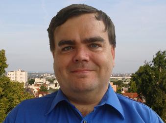 Graham Tappenden